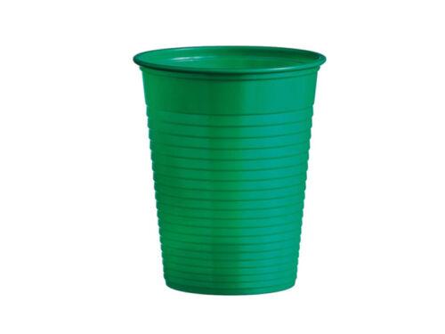 Partyset Menüteller Trinkbecher Plastikteller Plastikbecher 09034-ALL