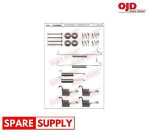 ACCESSORY-KIT-BRAKE-SHOES-FOR-VW-QUICK-BRAKE-105-0649