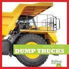 Dump Trucks by Rebecca Stromstad Glaser (Hardback, 2012)