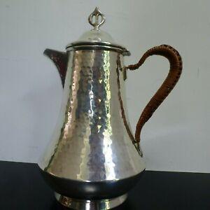 Art-Nouveau-WMF-Silver-Plate-Coffee-pot