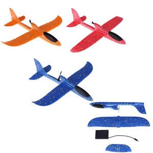 Main-electrique-poussant-planeur-jetant-la-mousse-EVA-jouet-avion-en-plein-air