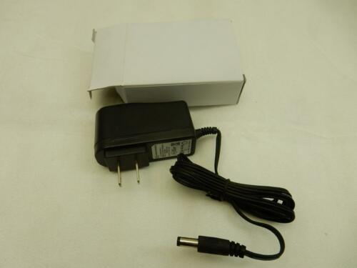 NEW ITE 12 Volt DC 1 Amp Switching Adapter Power Supply MU12-2120100-A1