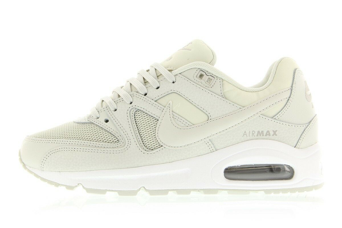 NIKE Gr. AIR MAX COMMAND BEIGE DA HerrenCHUHE FRIEZEIT Gr. NIKE 35,5 - Gr. 41 3884ea
