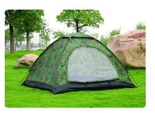 KI- PICNIC CAMPING HIKING TENT FOR 3 PERSON- CF