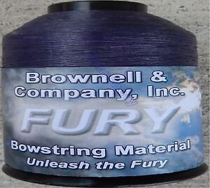 BROWNELL DISCOUNT FURY 1/4 LB ARCHERY SPORTS