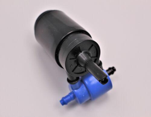 Original TOPRAN Laver Pompe à eau de nettoyage de vitres POMPE OPEL VW 1450162