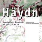 Sinfonie 48-92-95 von Joseph Haydn (1980)