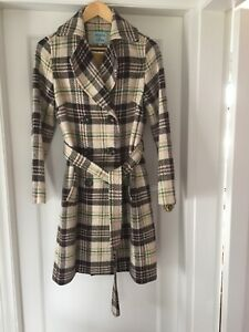 Ladies-Coat-Size-10
