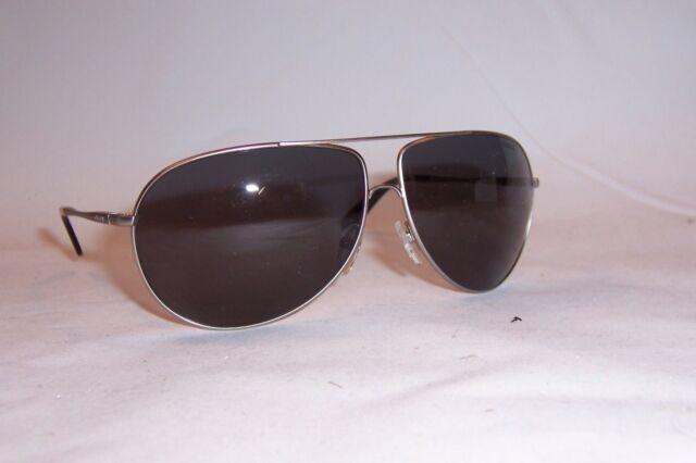 84e2f4a2f6632 Carrera Gipsy s 011 P9 Matte Palladium Unisex Aviator Sunglasses for ...