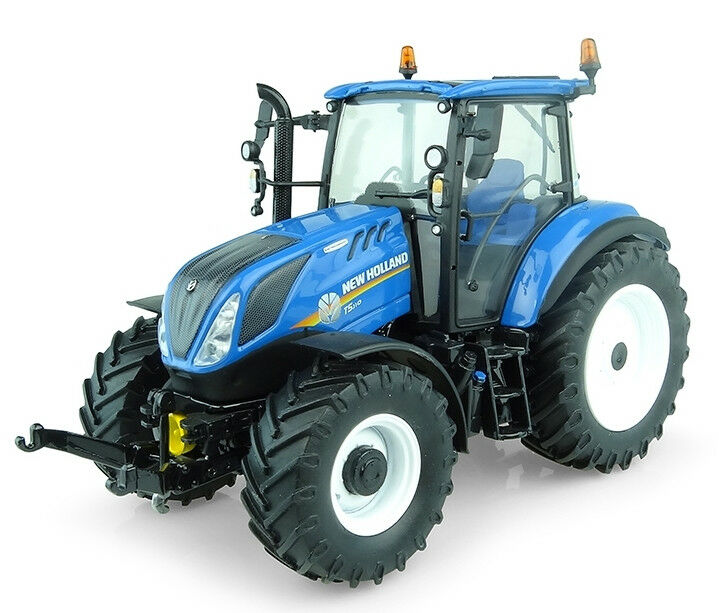UH5264 - Tracteur NEW HOLLAND T5.110  Electrocommand   - 1 32
