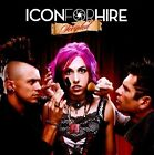 Scripted by Icon for Hire (CD, Aug-2011, Tooth & Nail)