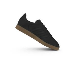 BD7480-Adidas-GAZELLE-Black-Gum-NEW
