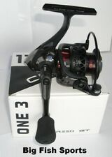 //10# CRK4000 environ 210.31 m ** 13 pêche Creed K 4000 Spinning Reel 5.2 1 230 yd