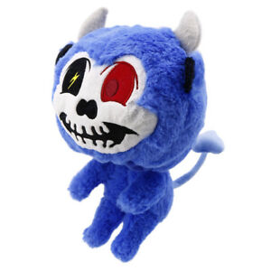 Golf-Animal-Wood-Headcover-Cover-For-Driver-Club-460cc-Head-Covers-Blue-Devil