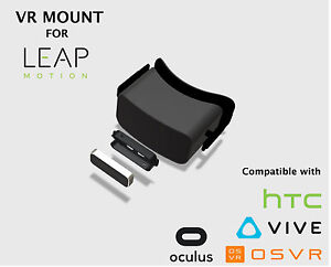 LEAP-MOTION-mount-for-HTC-Vive-OSVR-Oculus-DK1-DK2-CV1