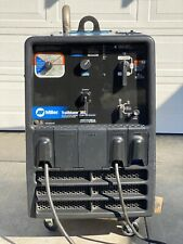 Miller Trailblazer 302 Generatorwelder