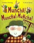 Muncha, Muncha, Muncha with CD by Candace Fleming (Mixed media product, 2004)