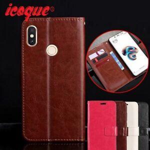 Flip-Case-Pour-Xiaomi-Redmi-Note-5-Housse-Portefeuille-Cuir-xiomi-Mi-A1-8-Redmi-Note