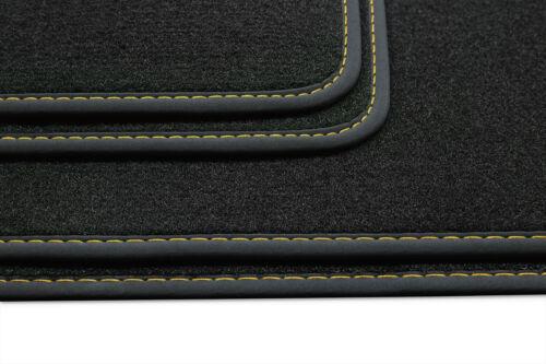 2015 Ganzjahres Fußmatten für Opel Astra K ab Bj