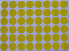 17 mm 3 4 inch color coding stickers small dot circular round labels