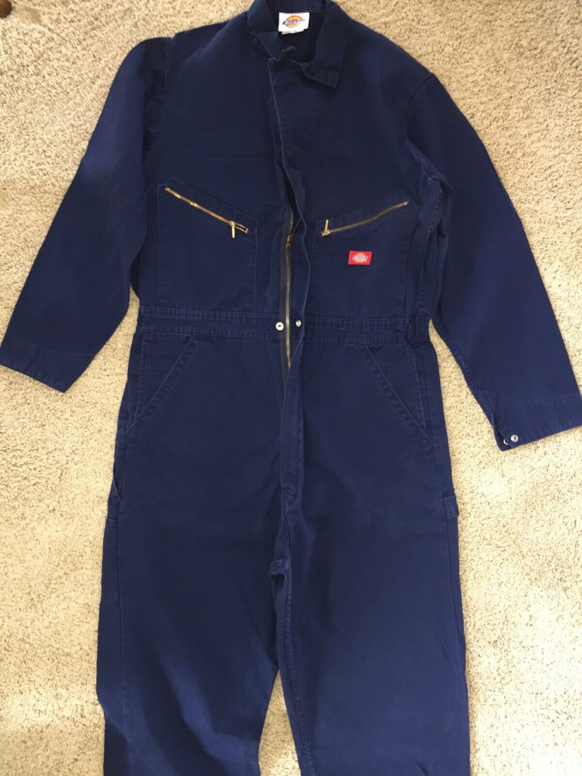 Pinnacle Eagle Work Clothes Coveralls and Dickies… - image 1