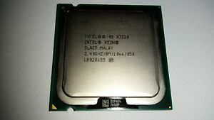 Intel-Xeon-X3220-2-4-GHz-Quad-Core-Prozessor-Waermeleitpaste