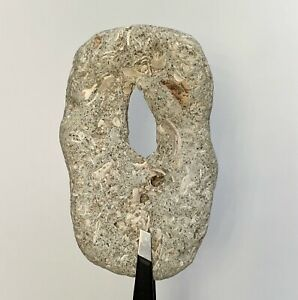 Natural Holey Beach Rock 7 8 Lg Hole Hag Stone Fairy Wish Amulet Magic Mystical Ebay Commonly, they are found in northern germany at the coasts of the north and baltic seas. ebay
