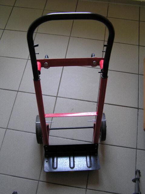 Sackkarre Transportkarre
