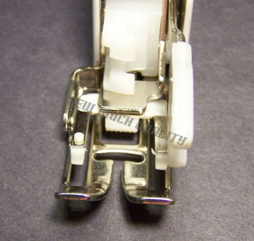 PRESSER FOOT Even Feed Walking Brother CS8200 Duetta 4500D ES2000 EX660 HE120