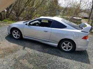Acura 2003 RSX Premium