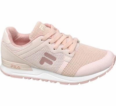 Fila Damen Sneaker rosa Neu | eBay