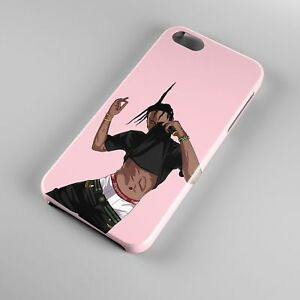newest a95f7 9b74f Details about Supreme Pink Leader Rapper Phone Case Cover Protector