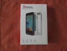 5f7991fa2 item 8 Trianium Atomic Pro 4200mAh Power Juice Charging Battery Case for iPhone  7 Plus -Trianium Atomic Pro 4200mAh Power Juice Charging Battery Case for  ...