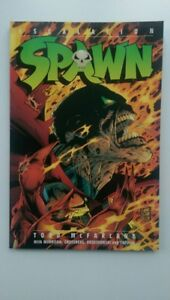 Spawn Escalation by Tom Orzechowski Todd McFarlane Grant Morrison Paperback - Ilford, United Kingdom - Spawn Escalation by Tom Orzechowski Todd McFarlane Grant Morrison Paperback - Ilford, United Kingdom
