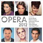 Opera 2012 (CD, Mar-2012, 2 Discs, Decca)