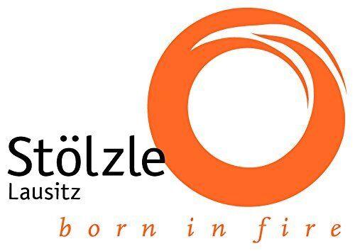 Stölzle Lausitz 86005448000 Mundgeblasen Krug 1,25 Liter Made in Germany
