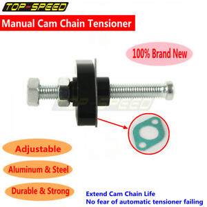 Manual CNC Cam Timing Chain Adjuster Tensioner For HONDA CRF 250R/X