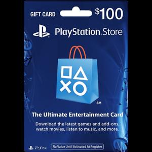 Sony-US-Playstation-Network-Playstation-Store-PSN-USD-100-Dollar-Code-PS4-PS3