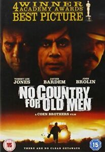 No-Country-For-Old-Men-DVD-2007-Very-Good-DVD