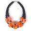 Fashion-Boho-Crystal-Pendant-Choker-Chain-Statement-Necklace-Earrings-Jewelry thumbnail 43