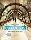 Calculus and its Applications by Scott J. Surgent, David J. Ellenbogen, Marvin L. Bittinger (Hardback, 2014)