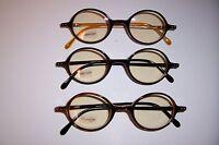 Tinted Computer Glasses Reader Eye Protection  Helps Blocks Blue Light