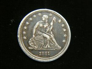1861-U-S-SEATED-QUARTER-LOADS-OF-DETAIL-NATURAL-COIN