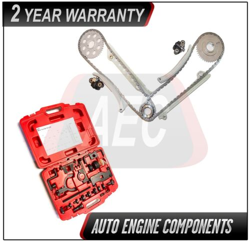 Timing Chain Kit /& Master Install Tool Fits Ford Expedition Mustang 4.6L