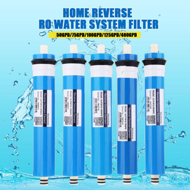 Neues Umkehrosmose-Element Wasserfilter Membran Element ULP1812-75GPD