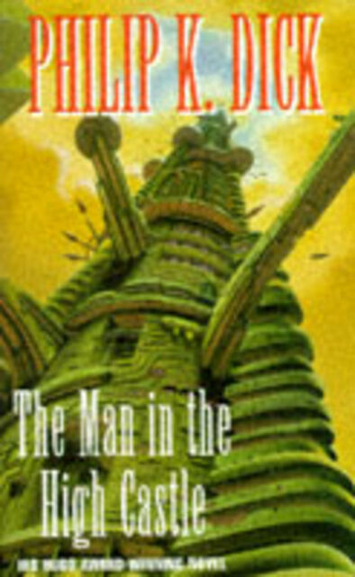 Roc S.: The Man in the High Castle (Paperback)