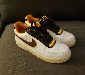 new arrival 3721c 5ef98 Details about Nike x Riccardo Tisci Air Force 1 Low Men size US9