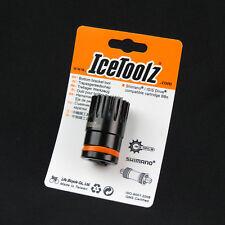 IceToolz 08C5 Fahrrad Edelstahl Steel High Tension Spoke Repair Werkzeug