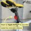 thumbnail 16 - AirTag Bike Mount & Reflector