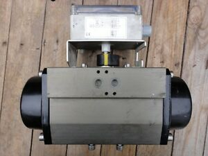 CHAIR ACTUATOR  MODEL CH100G    SEE PHOTO039S D563 - SCUNTHORPE, United Kingdom - CHAIR ACTUATOR  MODEL CH100G    SEE PHOTO039S D563 - SCUNTHORPE, United Kingdom